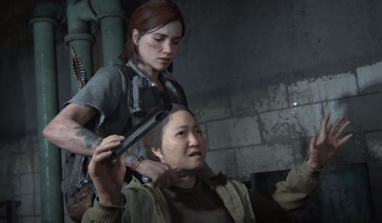 Veja como foi a gameplay de The Last of US Part II no State of Play