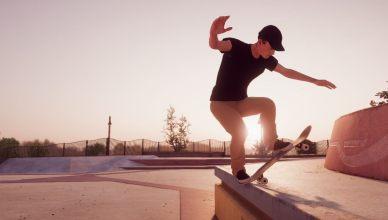Tony Hawk's Pro Skater 1 e 2 estão sendo remasterizados para PS4, Xbox One e PC