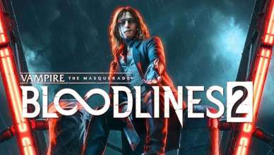 Inside Xbox:Vampire: The Masquerade - Bloodlines II no Xbox Series X