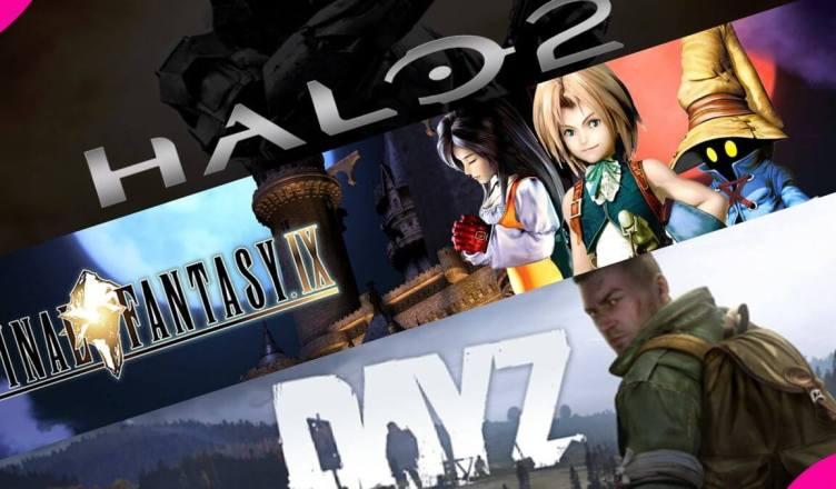 Xbox Game Pass: Final Fantasy 9 e Dayz e mais chegam em maio...