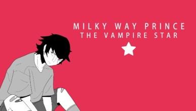 Demo de 'Milky Way Prince - The Vampire Star' será lançado na 'Steam Game Festival:Summer Edition'