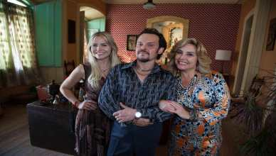 """Série """"Cine Holliúdy"""" retorna em Julho na Globo"""