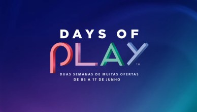 Days of Play   Death Stranding entre os jogos em promoção