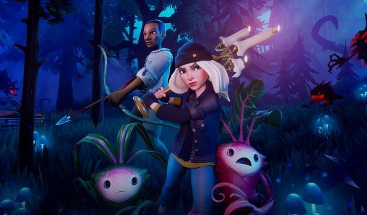 O promissor Drake Hollow ganha novo vídeo de gameplay