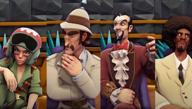 Evil Genius 2 ganha primeiro trailer de gameplay