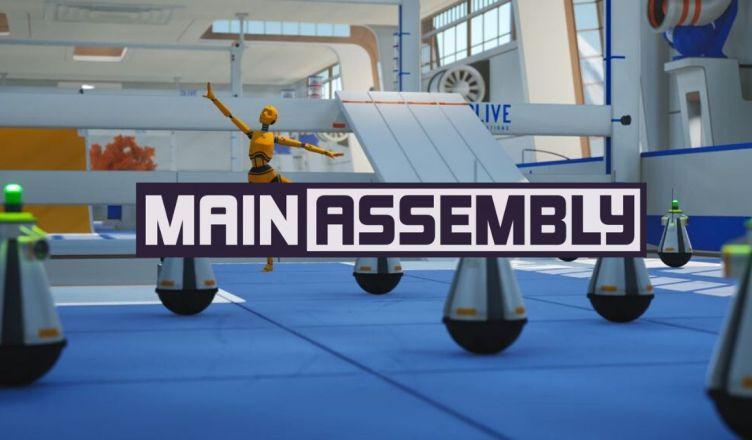 Primeiras impressões de Main Assembly versão para PC