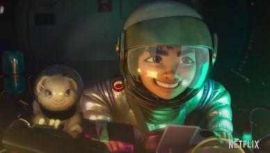 Over the Moon: Netflix libera primeiro trailer da Animação