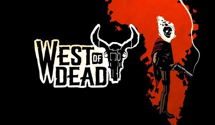 Último beta teste de West of Dead já está disponível na Steam e Xbox One