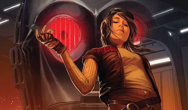 Star Wars: Doctor Aphra ganha o GLAAD Media Award