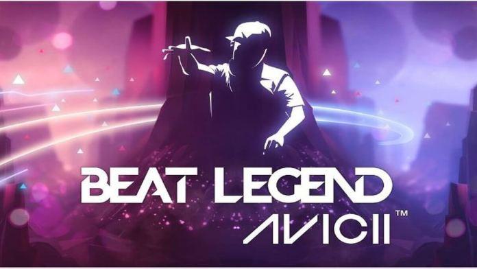 Beat Legend: AVICII novo jogo mobile da Atari já disponível