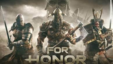 Ubisoft libera 'For Honor' de graça na Playstation Store