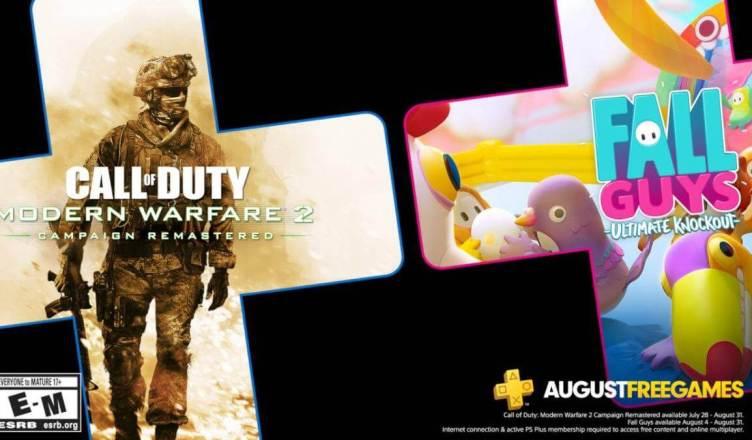 PS Plus Agosto de 2020: Aqui estão os próximos jogos gratuitos para PS4 com o 'PlayStation Plus'