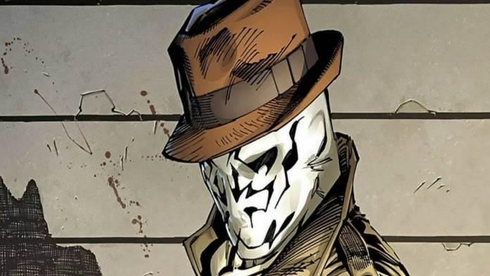 Série Rorschach anunciada pela DC Comics