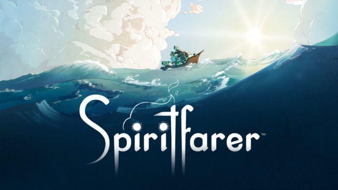 'Spiritfarer' também estará na Epic Games Store e no Stadia