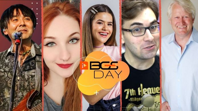 BGS Day: Confira a Lineup do evento que acontece amanhã (31)