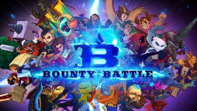 Bounty Battle jogo que reúne os principais protagonistas indies é adiado