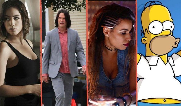 Comic-Con @Home 2020: Confira a programação deste sábado (25).