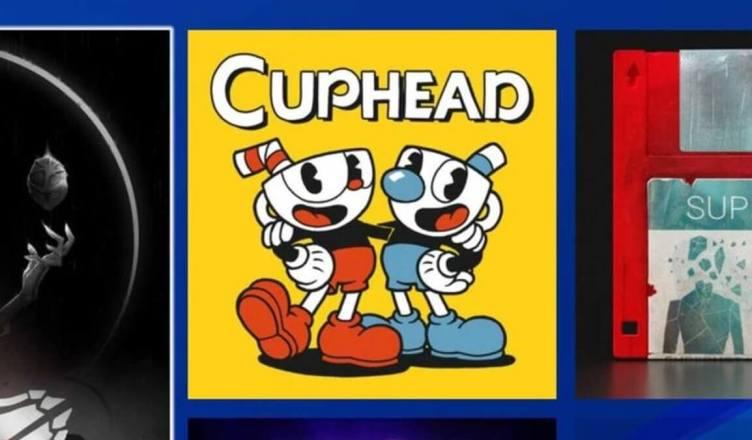 Cuphead aparece na PlayStation Store e pode ser oficializado hoje