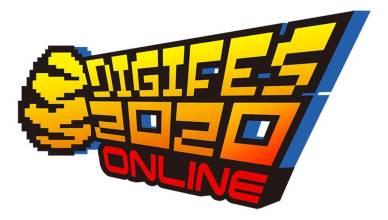 Digimon anuncia datas para duas convenções virtuais