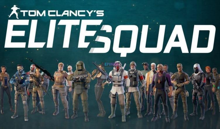 Tom Clancy Game, Elite Squad, recebe novo trailer na Ubisoft Forward