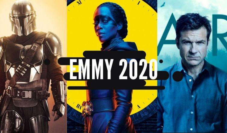 Emmy 2020: Séries Watchmen e Ozark são as mais indicadas