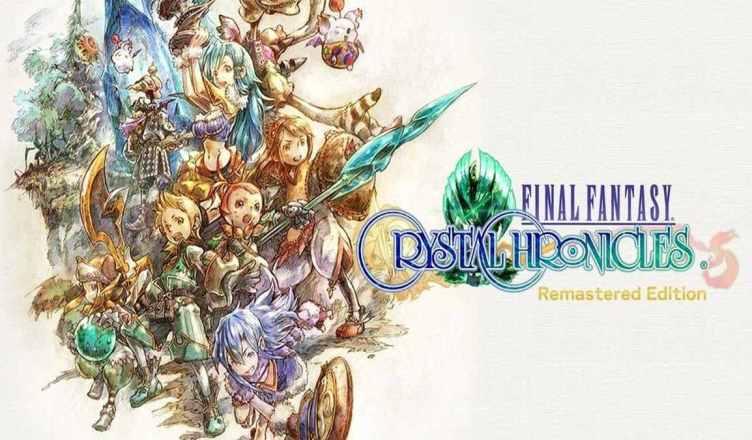 Final Fantasy: Crystal Chronicles Remastered tem seu multiplayer modernizado