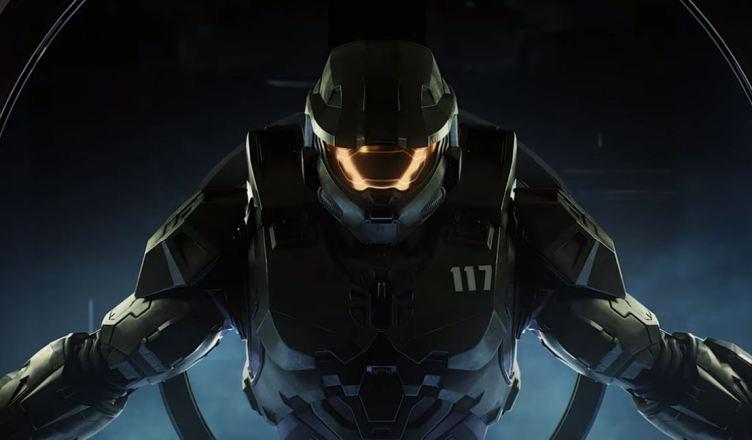 Halo Infinite tem gameplay de 8 minutos revelada no Xbox Games Showcase