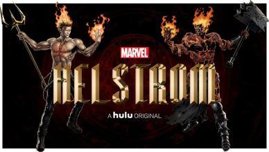 Primeiras imagens de série Helstrom da Marvel divulgadas