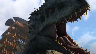 Jurassic World: Acampamento Jurássico | Netflix divulga trailer da animação
