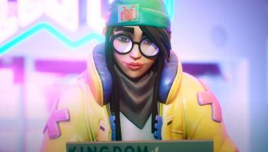 Valorant: Killjoy é a nova agente do jogo da Riot Games
