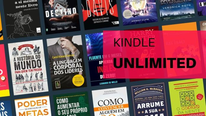 Amazon Kindle Unlimited: As vantagens em assinar o