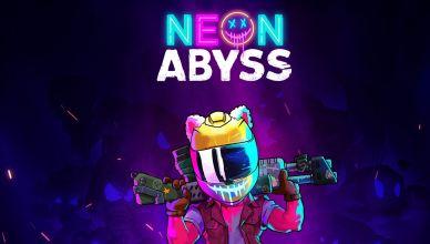 Primeiras impressões de Neon Abyss para Nintendo Switch