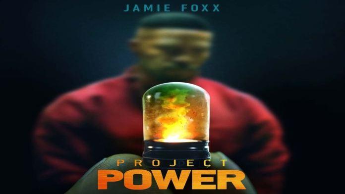 Project Power: Jamie Fox estrela filme sobre heróis da Netflix