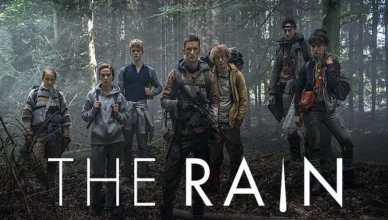 The Rain: Trailer de terceira e última temporada divulgado