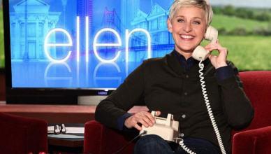 Ellen DeGeneres pede desculpas aos funcionários por 'problemas' no local de trabalho