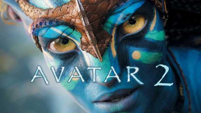 Novas fotos de Avatar 2 foram divulgadas hoje e são incríveis!