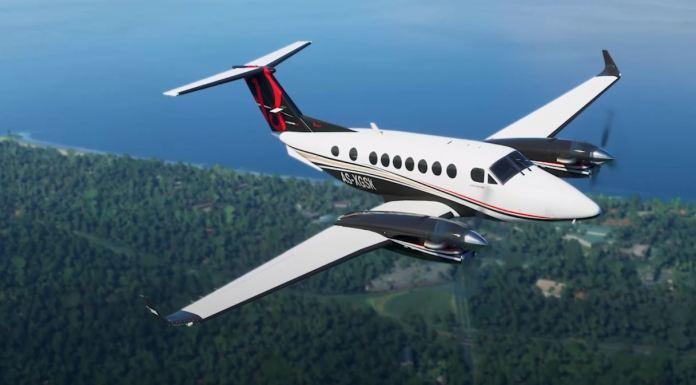 Microsoft Flight Simulator: Novo vídeo detalha aeroportos e aviões