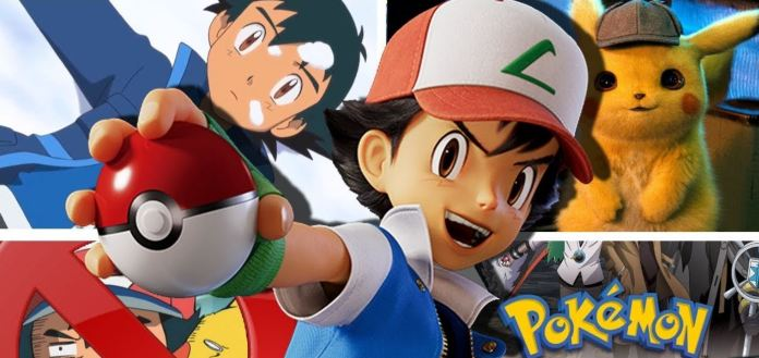 Telecine adiciona 16 produções de Pokémon para maratona de 24 horas