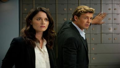 The Mentalist: Semana especial na TNT séries