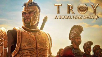A Total War Saga: Troy gratuito na Epic Games Store por 24hrs, saiba como adquirir o seu!