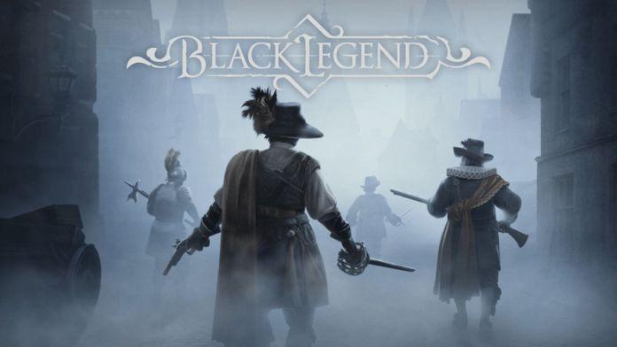 Black Legend: Gameplay será exibida ao vivo na Tokyo GameShow Online