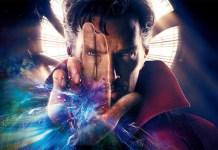 Doutor Estranho está pronto para enfrentar Thanos em nova action figure