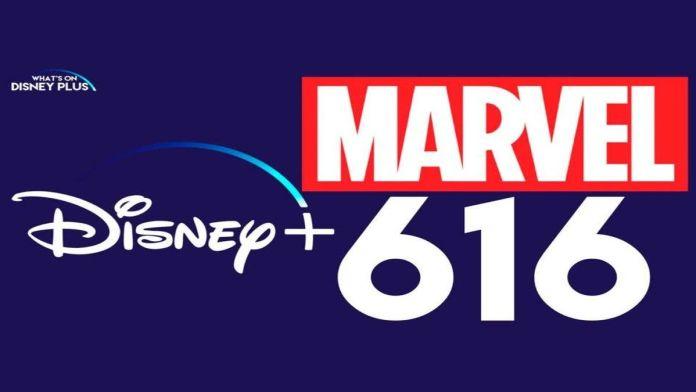 Nova série documental da Disney+, 'Marvel 616' ganha trailer oficial