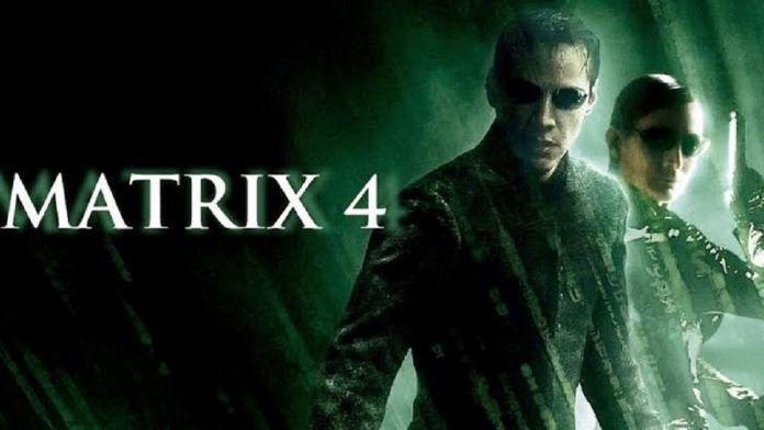 Matrix 4: Keanu Reeves divulga mais informações sobre o filme