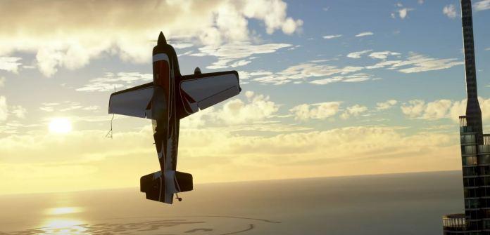Microsoft Flight Simulator é o maior lançamento na história do Xbox Game Pass para PC