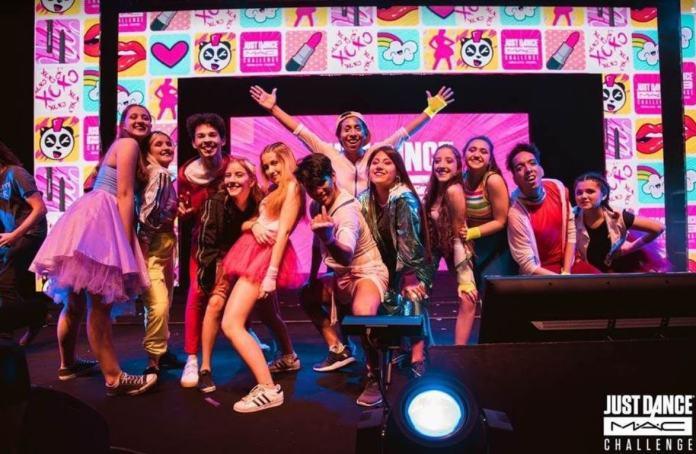 Finais de Just Dance M.A.C Challenge acontecem neste sábado (17)