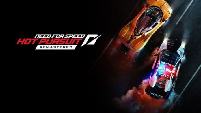 Need for Speed Hot Pursuit Remastered anunciado para novembro