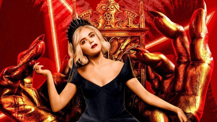 O Mundo Sombrio de Sabrina: Showrunner anuncia possível novidade
