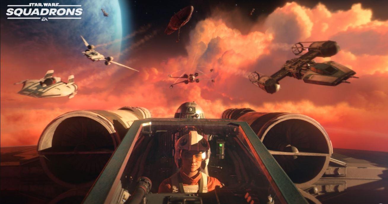 Star Wars: Squadrons | Uma Aventura Muito Distante — Review