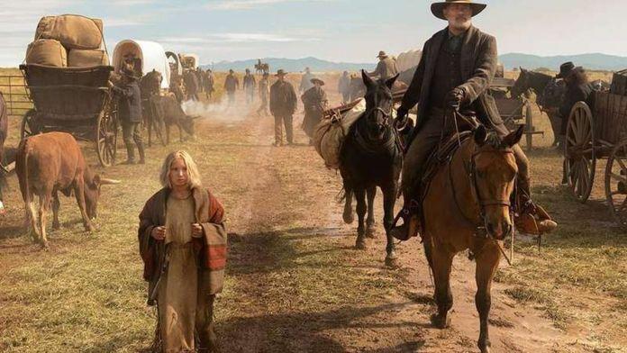 News of the World: Filme estrelado por Tom Hanks ganha trailer